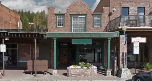 Mother-Daughter Team Buys Retail Storefront in Downtown Truckee